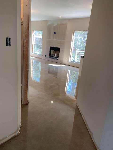 Austin Decorative Concrete Solutions – Epoxy, Polished & Stained Concrete